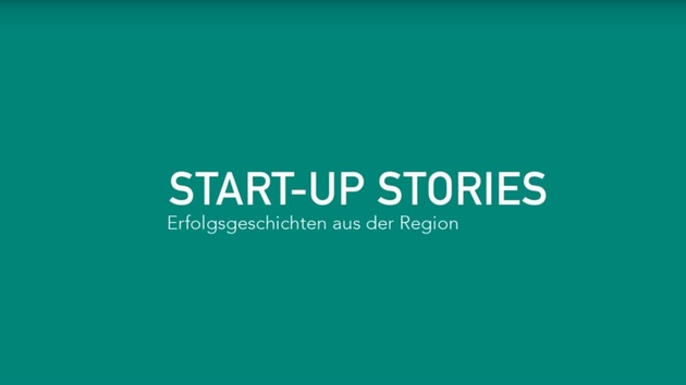 Gründungsatlas. Start-up Stories. (Gründungsatlas)