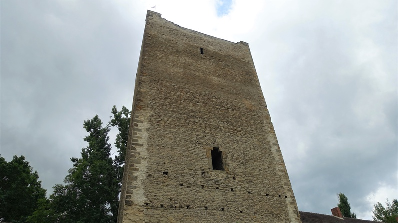 "Bergfried ""Grauer Hermann"" Weferlingen"
